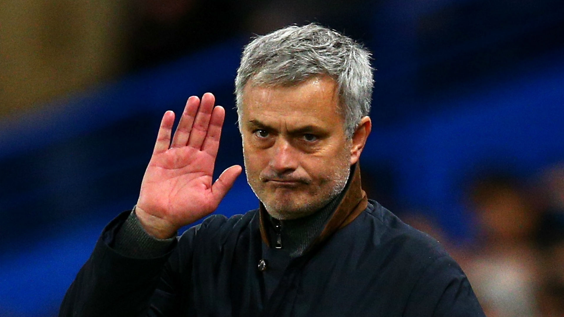 OFFICIAL: Jose Mourinho sacked by Chelsea 2376432