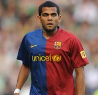 Lojtaret e Barcelones 33122_news