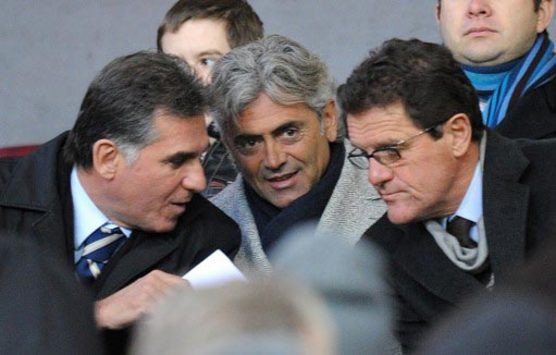 بالديني: كابيلو لن يعود للتدريب في إيطاليا 41705hp2