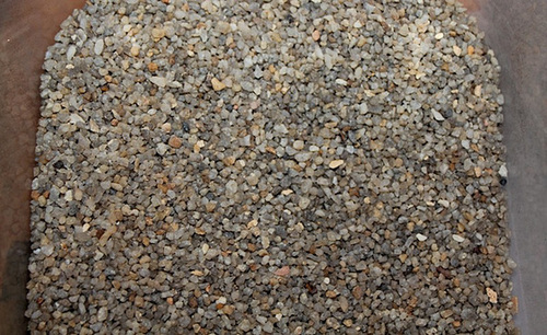 Sable de quartz
