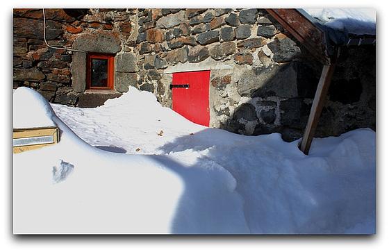 IMG 8630- La porte rouge