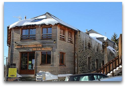 IMG 8600- La maison des abeilles de montagne