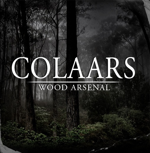 Colaars [Indie Rock / Dance Rock / Math Rock] 286306folder.jpg