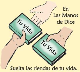 No hay vida más segura que la consagrada a Dios 13_hands-books-life-exchange