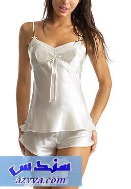 ملابس نوم رائعة لك 09021923211187