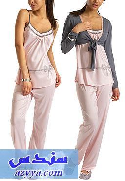 ملابس نوم رائعة لك 09021923241083