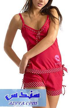 ملابس نوم رائعة لك 09021923253353