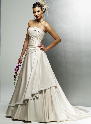 فساتين عروس رائعة 09110318394629