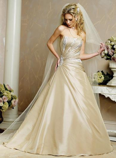 فساتين عروس رائعة 09110318394731