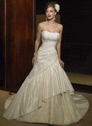 فساتين عروس رائعة 0911031839479