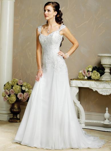 فساتين عروس رائعة 09110318423625