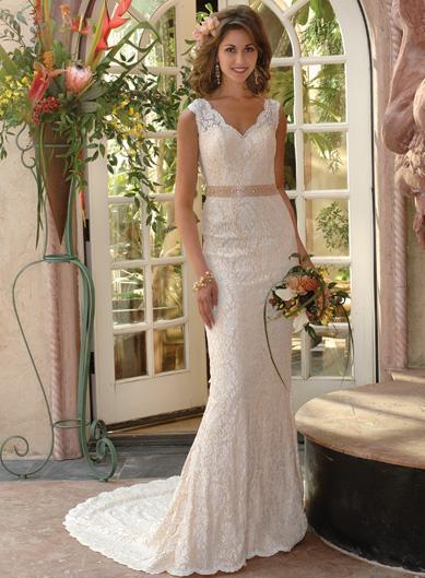 فساتين عروس رائعة 09110318423643