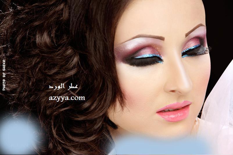 مكياج من ممكيجين عرب ,,,... 10063014145241