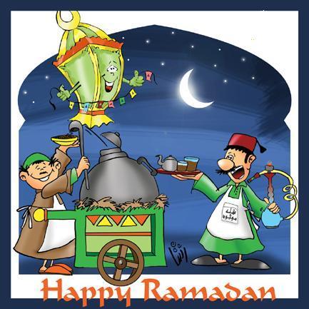 خلفيات رمضانيه لموبايلك  10070617001141