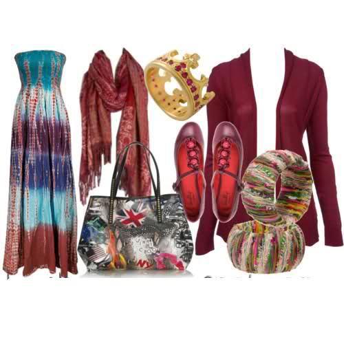ملابس صيفية للمحجبات 12040400064335