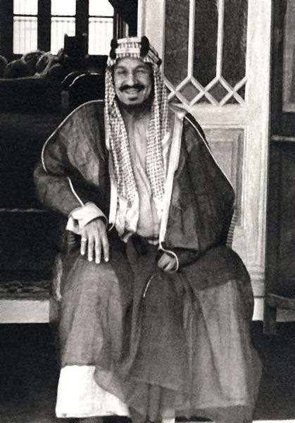 Poreklo imena država 419px-ibn_saud