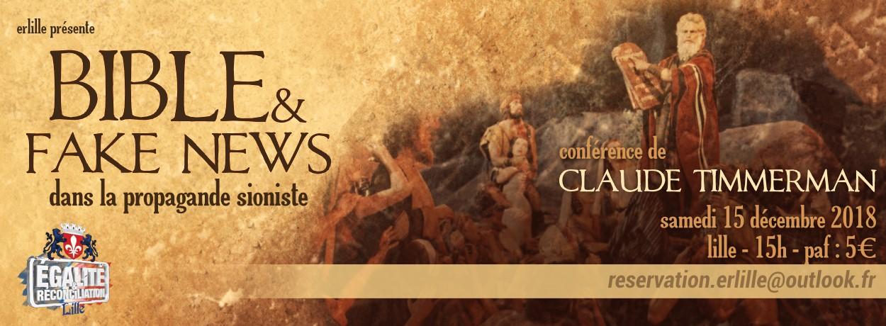 L'institut Civitas est-il encore chrétien ? TimmernanBibleFakeNews