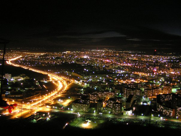 Уфа, Башкирия (02 регион) Ufa(1)