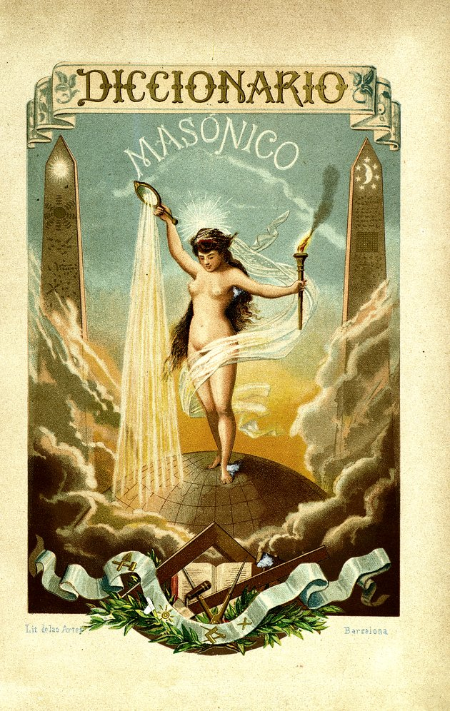 Diccionario enciclopédico de la Masonería 00001a