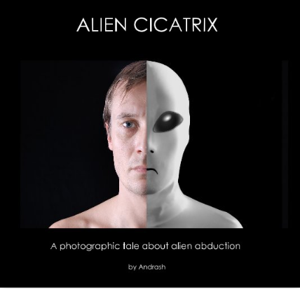 Alien Cicatrix 105
