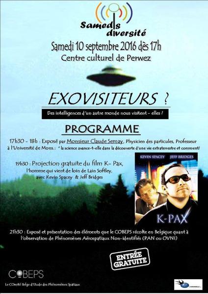 Exovisiteurs: Soirée-débat Cobeps 10/09/2016 107