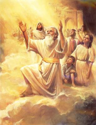 Parlons du livre d'Hénoch 112