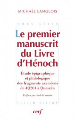 Parlons du livre d'Hénoch 113