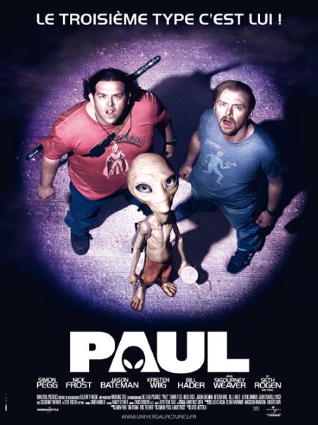 (2011) Paul  4