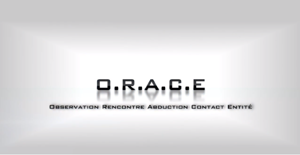 O.R.A.C.E. - Projet 60