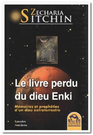 Le livre perdu du dieu Enki 34