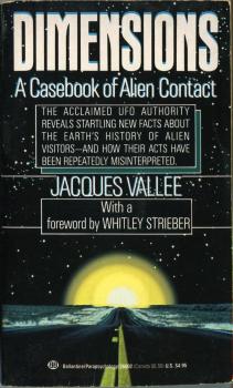 Le Facteur Contrôle - Congrès International UFO 501 (En-Fr) 42