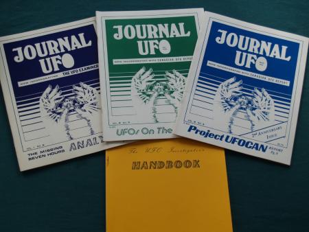 Le Facteur Contrôle - Congrès International UFO 501 (En-Fr) 43