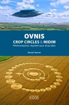OVNIS, crop circles & MIDim 45