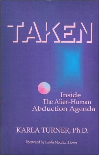 Taken - Inside the Alien-Human Abduction Agenda 65