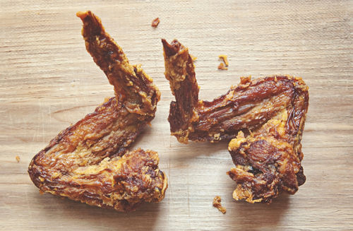 Image result for KFC chicken wing