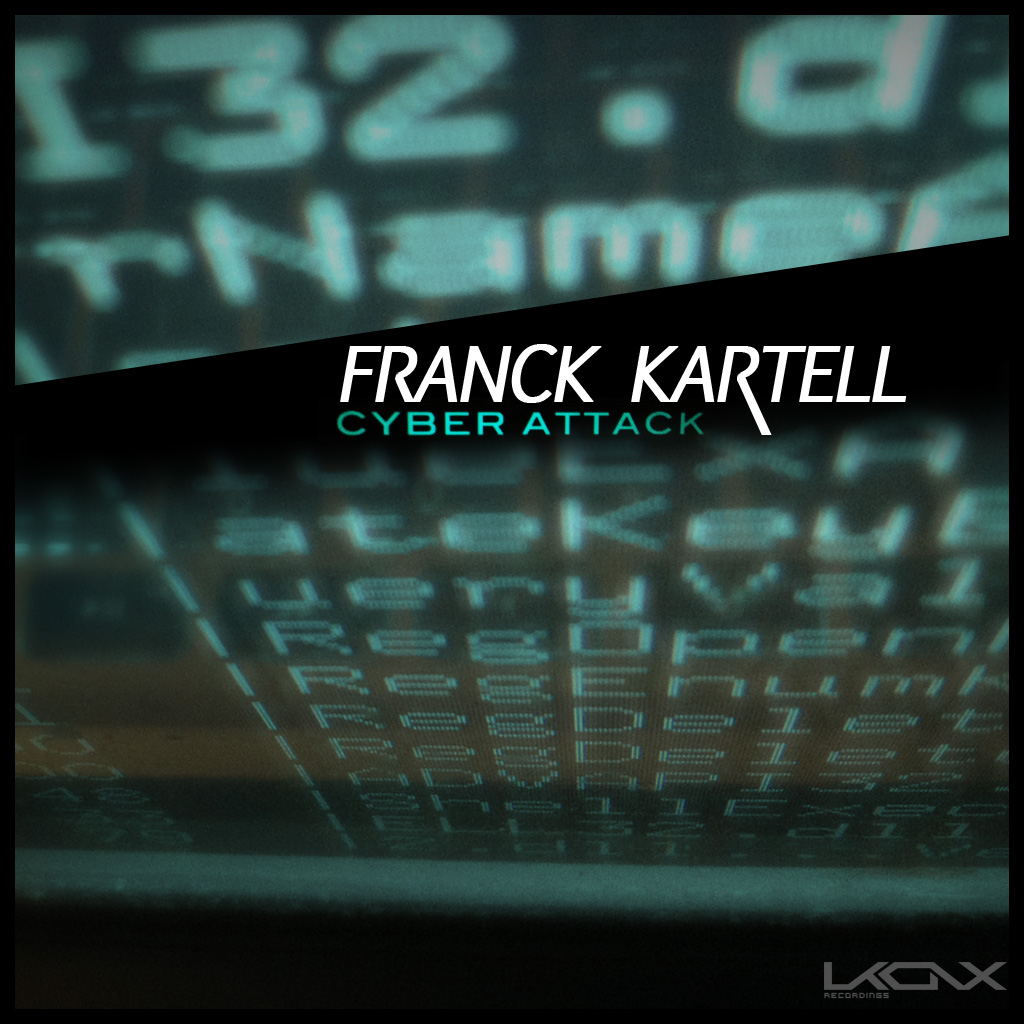 (UKX05) Frank Kartell : Cyber Attack Ukx05
