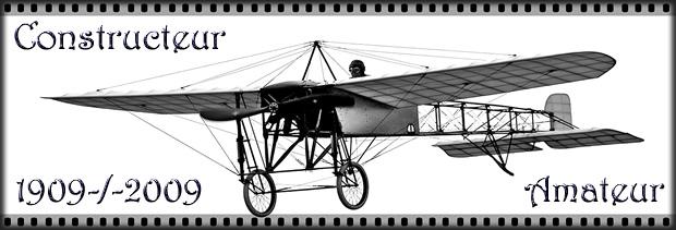 Constructeurs amateurs d'avions et ulm, Médoc, Loiret et Calva