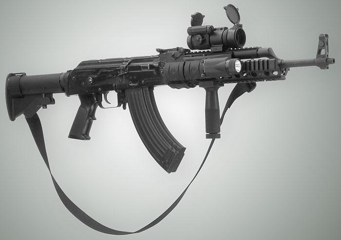 جندي مصر يحمل AK107 - صفحة 2 MaadiACR2