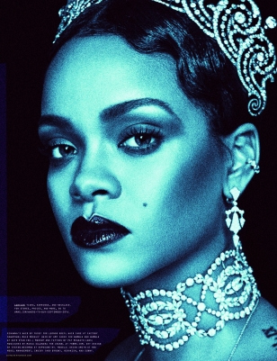 Rihanna    - Página 8 Normal_Rihanna_W_Magazine_September_Collectors_Issue_0010