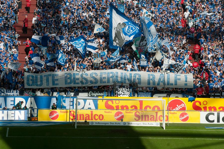 Schalke 04 13