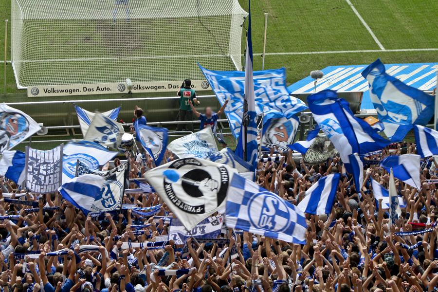 Schalke 04 20