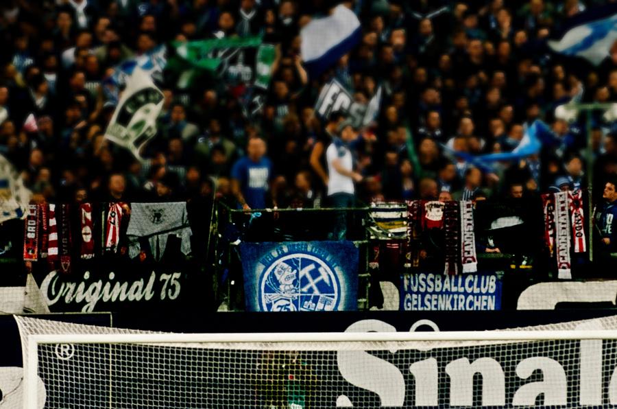 Schalke 04 08
