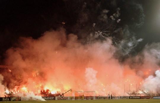 PAOK Saloniki Paok-panathinaikos1