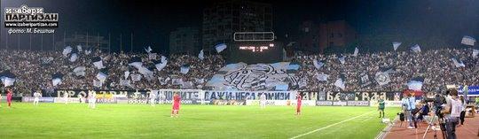 Partizan         Partizan-genk1