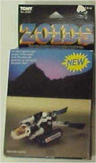 Zoids (Tomy) 1983-1988 OERaqua