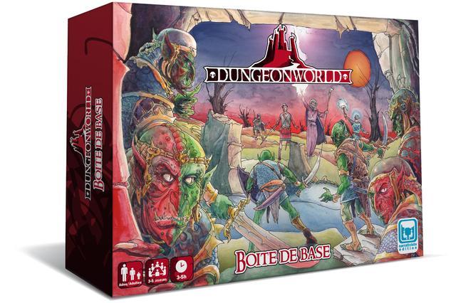 Dungeon world, l'Ad&D du XXIeme siecle ? Dungeon-world-vf-enboite-1