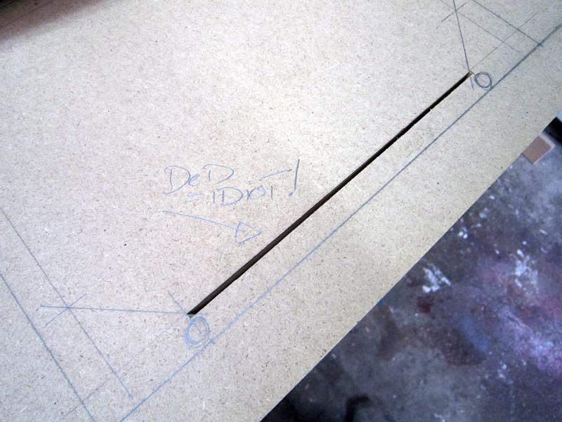 [En cours de réalisation] Défonceuse sous table de DeD. Table_def_039