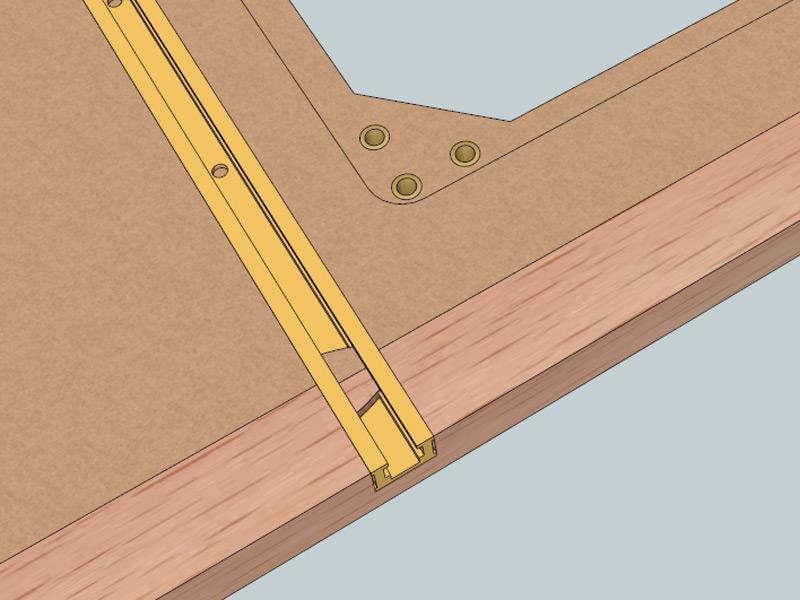 [En cours de réalisation] Défonceuse sous table de DeD. - Page 2 Table_def_098