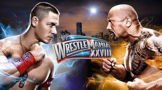 "[Résultats] WWE ""Wrestlemania 28"" du 01/04/2012 09121400"