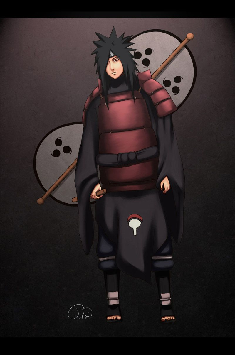 Galerie d'images Naruto - Page 7 5408a7e5